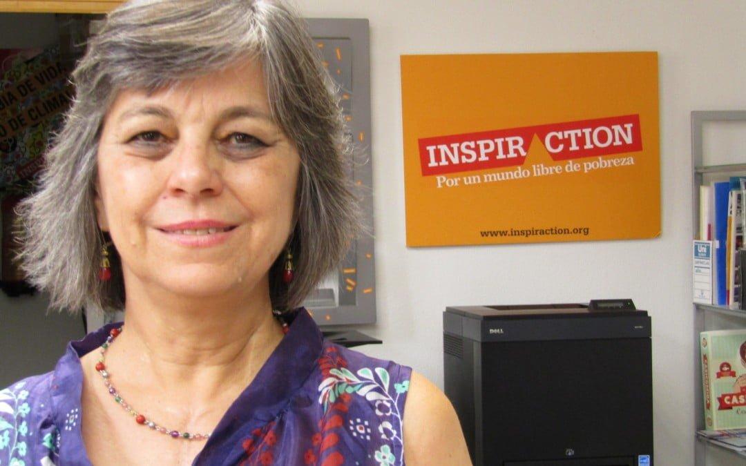 Encuentro con Nalú Faria: la lucha por los derechos de las mujeres en Brasil