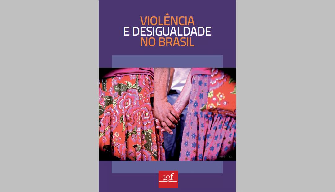 Violência e desigualdade no Brasil