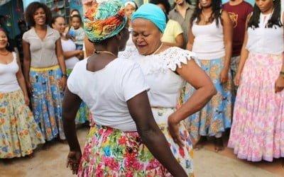 Vai ter música e dança brasileira na próxima Mostra de Economia Feminista e Solidária
