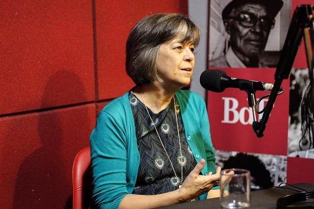 Nalu Faria, da Marcha Mundial das Mulheres, fala sobre protagonismo feminino
