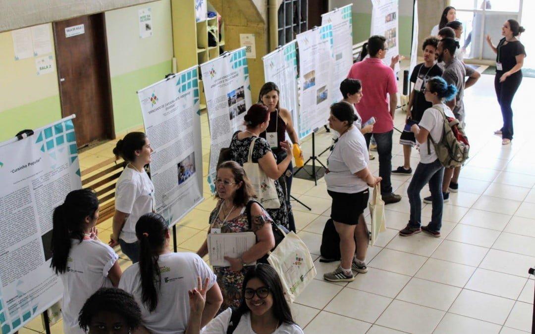 SOF oferece formação sobre Economia Solidária e Feminista durante Congresso em Instituto Federal