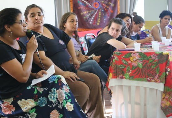 Resultado de imagem para Se as mulheres na Igreja fizessem greve?