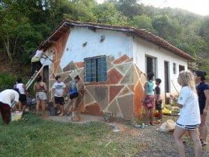 IV Intercâmbio Roça-Cidade - Quilombo Terra Seca (16 a 19-11-2018)fotos_Monika Ottermann (3)