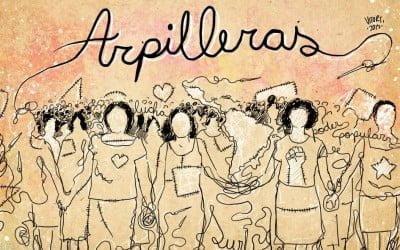 """""""Arpilleras"""" e """"Bom dia, Presidente Lula!"""": vídeos estão disponíveis online"""
