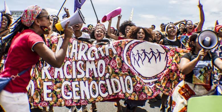 Não tem nada de anticrime, o pacote Moro é para exterminar negras, negros e pobres!