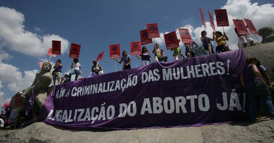 28 de setembro será dia de aula pública pela legalização do aborto
