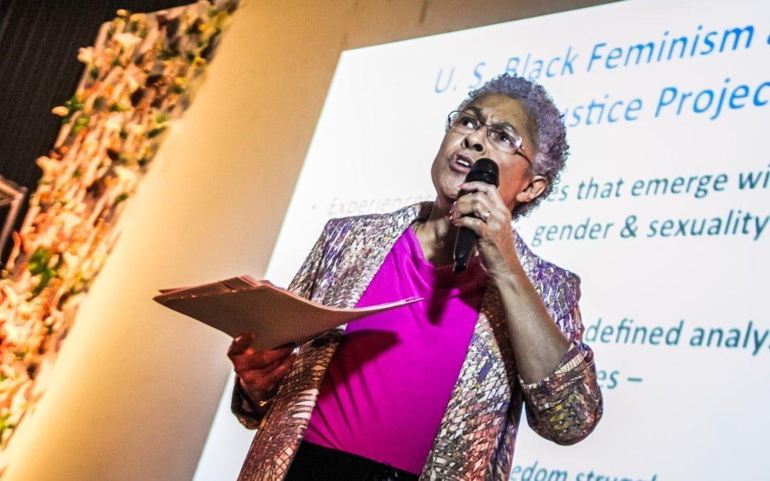Pensamento feminista negro: Patricia Hill Collins fará conferência aberta em São Paulo