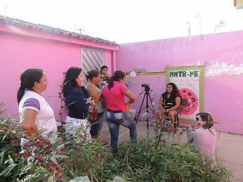 """10/3: SOF exibe documentário """"Mulheres rurais em movimento"""" com presença da realizadora"""