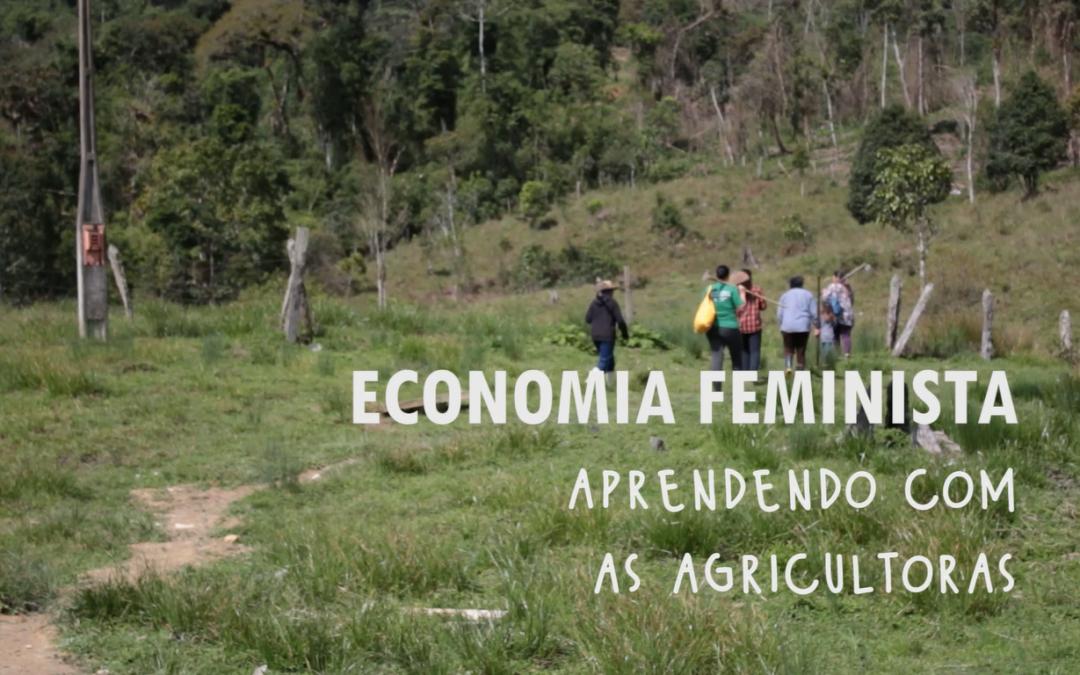 """SOF lança novo vídeo """"Economia feminista: aprendendo com as agricultoras"""""""
