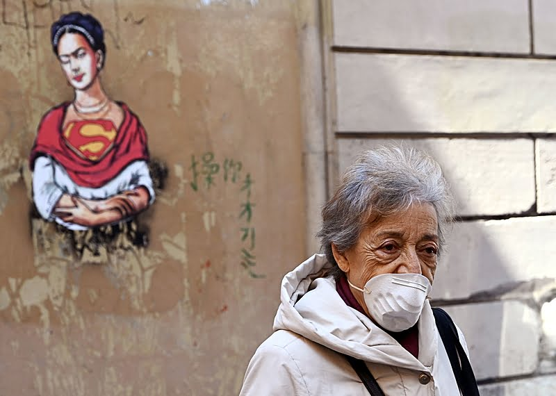 Coluna Sempreviva | Neoliberalismo, pandemia, vidas precárias: desafios para o feminismo