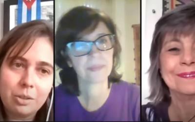 SOF ao vivo: assista debates online sobre feminismo, economia e política