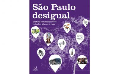 Publicação sobre o trabalho das mulheres em São Paulo está disponível para baixar