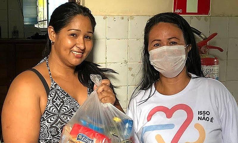 Coluna Sempreviva | Solidariedade em movimento: mulheres na linha de frente no combate à pandemia