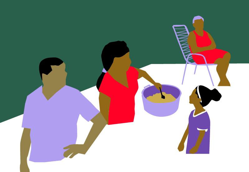 Acesse o resultado da pesquisa sobre o trabalho e a vida das mulheres brasileiras na pandemia