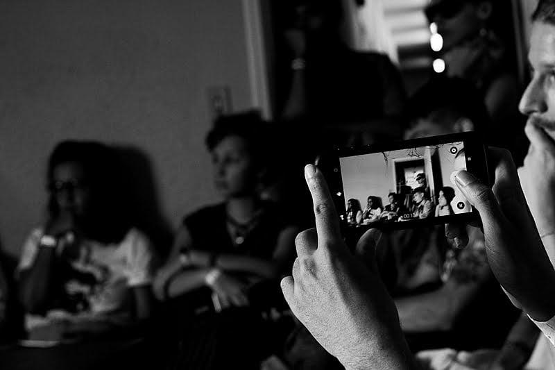 Coluna Sempreviva | Comunicação popular contra desinformação e vigilância