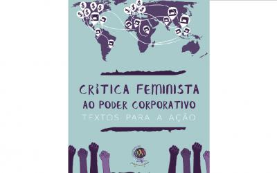 Crítica feminista ao poder corporativo