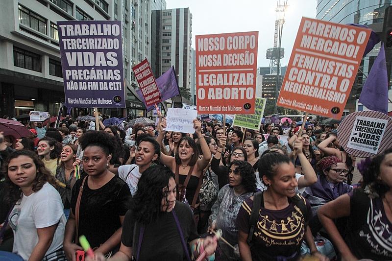 Estudo comprova que São Paulo é uma cidade desigual para as mulheres