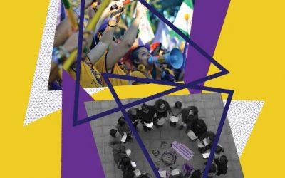 Juntas e misturadas: explorando territórios da economia feminista