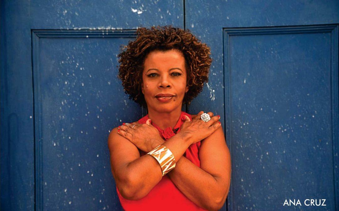 Insurreições das Mulheres Negras: Entrevista com a escritora Ana Cruz