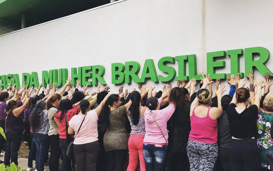 15 anos da Lei Maria da Penha: mulheres lutam contra redução de políticas públicas